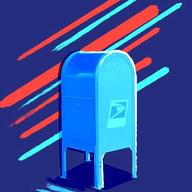 Vote Forward logo