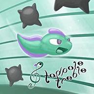 Tadpole Treble logo