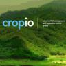 Cropio Telematics logo
