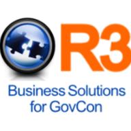 R3 Task Order Factory logo