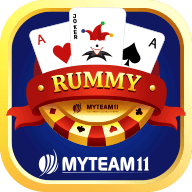 MyTeamRummy logo