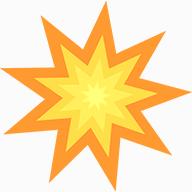 Hyper Action logo