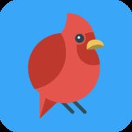Flock Habit Tracker logo