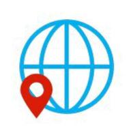 UTM Geo Map logo