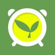 Garden Manager : Plant Alarm logo