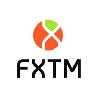 FXTM Trader – Forex Trading logo