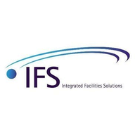 IFS Projects Live logo