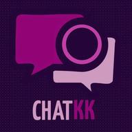 Make Friends by Flinch Chat logo
