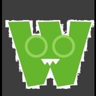 Word Combiner hub logo