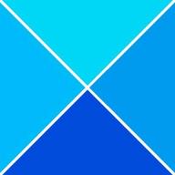 Hide Taskbar logo
