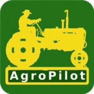 AgroPilot Field Navigator logo
