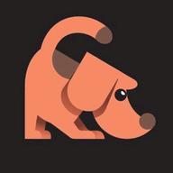 PhotoHound logo