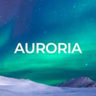 Auroria logo