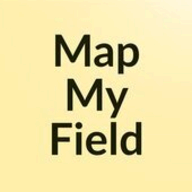 Map My Field logo