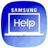 Samsung PC Help logo