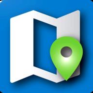 SW Maps logo