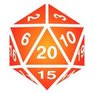 Foundry Virtual Tabletop logo