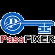 PassFixer RAR Password Recovery logo