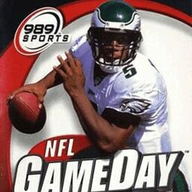 NFL GameDay 2001 logo