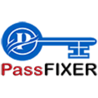 PassFixer 7z Password Recovery logo