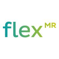 FlexMR Research Platform logo