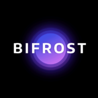 Bifrost Data Search logo