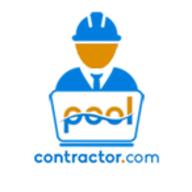 Pool Contractor logo