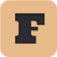 Forge Icons logo