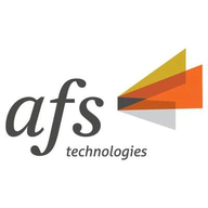 AFS Direct Store Delivery logo