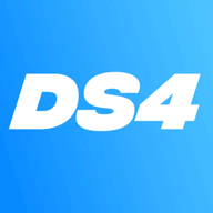 DS4 Tool logo
