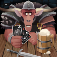 Card Crawl logo