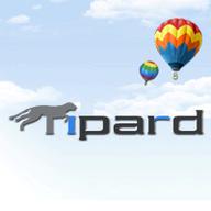 Tipard Blu-ray Player logo
