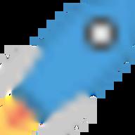 RocketFixio logo