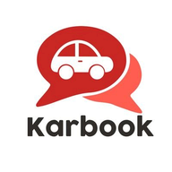 Karbook logo
