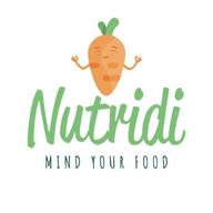 Nutridi - Mind Your Food logo