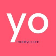 Maakyo logo