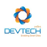 Devtech M2m logo