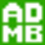 AD Model Builder (ADMB) logo