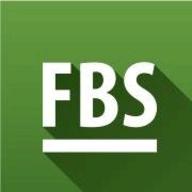 FBS Trader – Trading Platform logo