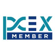 PCEXMember.in logo