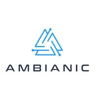 Ambianic.ai logo