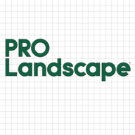 PRO Landscape Home logo