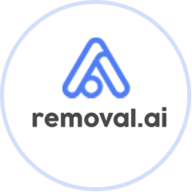 Removal.ai logo