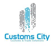 Customs City logo