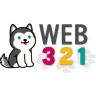 Web321.co logo