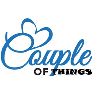Coupleofthings.net logo