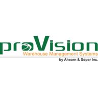 proVision WMS logo