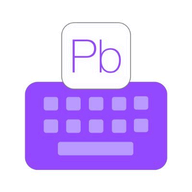 Phraseboard Keyboard logo