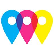 Printmaps.net logo