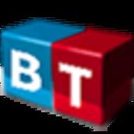 Backuptrans iTunes Backup Extractor logo